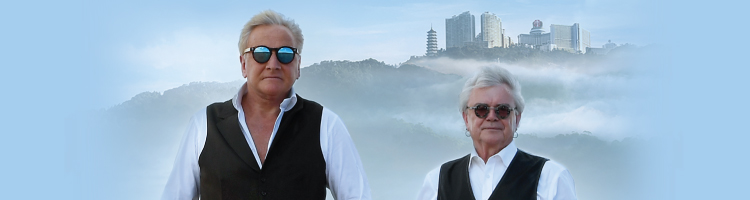 Air Supply Concert In Genting 2019
